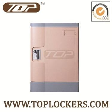 cloth locker/ big volume and high quality abs plastic lockers