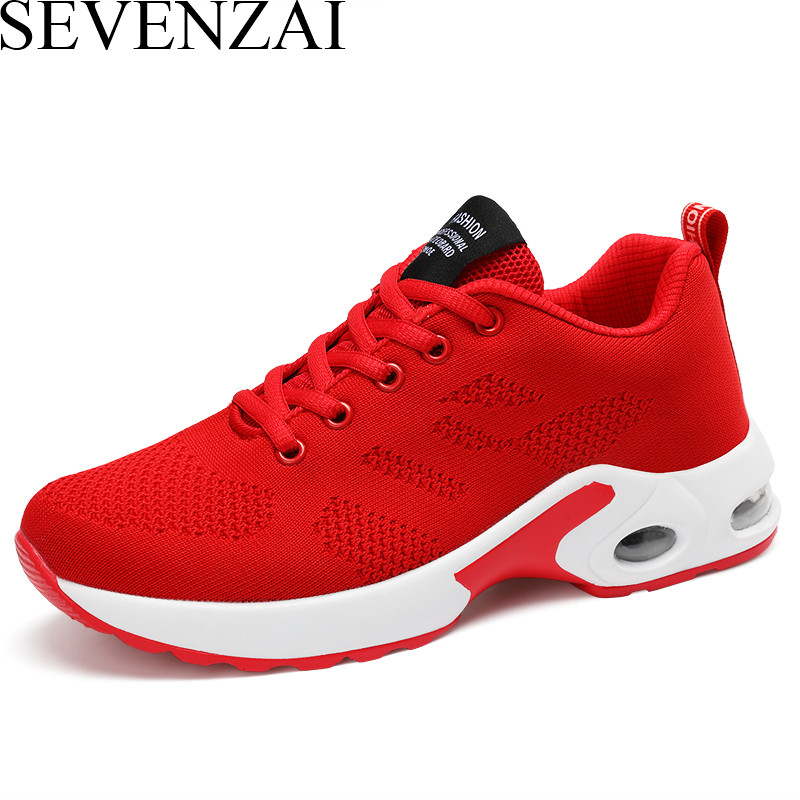 hot selling women running shoes for sport 2017 summer luxury brand outdoor ladies sneakers breathable air mesh lace up moccasins 2016 hot mesh breathable women running shoes comfortable platform sport shoes sneakers outdoor movement female chaussures femme