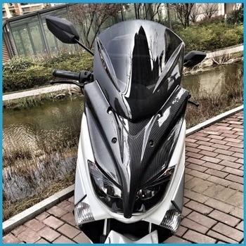 Accesorios modificado para Moto rcycle, NMAX155 nmax, parabrisas, pantalla deflectora de viento...