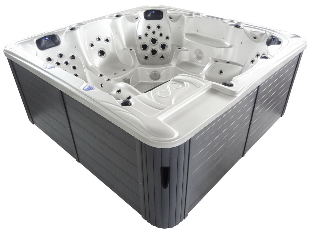 7801 Discount hot tubs large whirlpool bathtubs spa price low 2300 ...