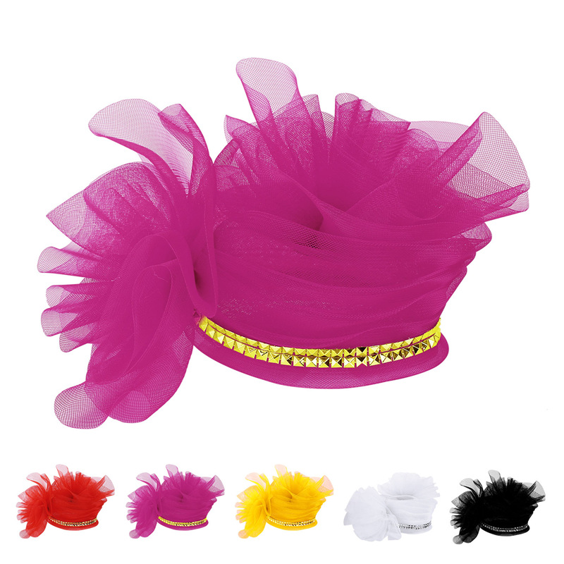 Bridal Hair Accessories Women Hair Jewelry Fascinator Western Style Hat Cocktail Wedding Hair Accessories Fashion Headwear F1803 free shipping retail hair comb sinamay fascinator hats feather hair accessories wedding headwear 17 color are avaliable rmsf101