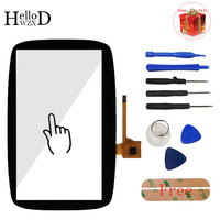 5 Inch Mobile Front Touch Screen High For Tomtom GO 500 GO 5000 Touch Glass Lens
