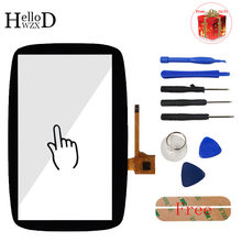 5 Inch Mobile Front Touch Screen High For Tomtom GO 500 GO 5000 Touch Glass Lens Sensor Digitizer Panel Tools Free Adhesive Gift(China)