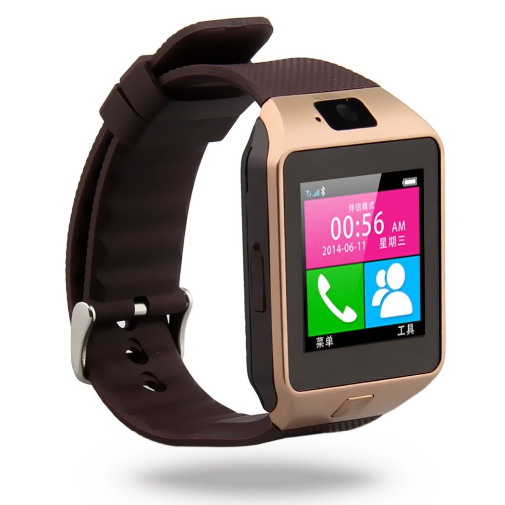 2015 High Quality NFC Bluetooth V3 0 font b Smart b font font b Watch b