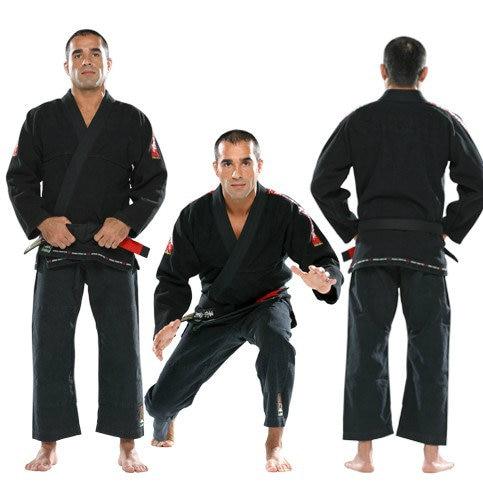 Top Quality Brazil Brazilian KORAL Jiu Jitsu Judo Gi Bjj Gi Classic Black Blue White Present white Belt kung fu A1-A4 sylvanian families 3 4 3418