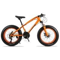 Road Bike 7 21 Speed 2 0X4 0 Road Bicycles Fat Bike Mountain Bike Front And