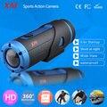 Xm 1080 p full hd sports câmera nightshot wifi action camera recorder dv esportes de ação da câmera à prova d' água como gopro