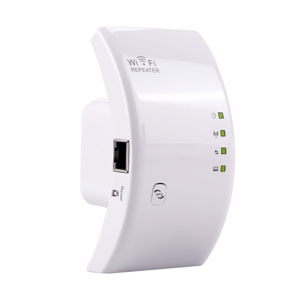 Wireless WIFI Repeater 300Mbps Network Antenna Wifi Extender Signal Amplifier 802.11n/b/g Signal Booster Repetidor Wifi