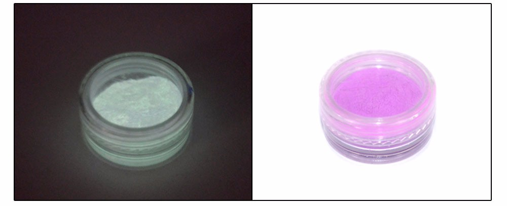 1 шт флуоресцентный порошок Сделай Сам яркий дизайн ногтей светится в темноте песочный порошок пигментная пыль светящаяся блестящая голографическая блестка для ногтей