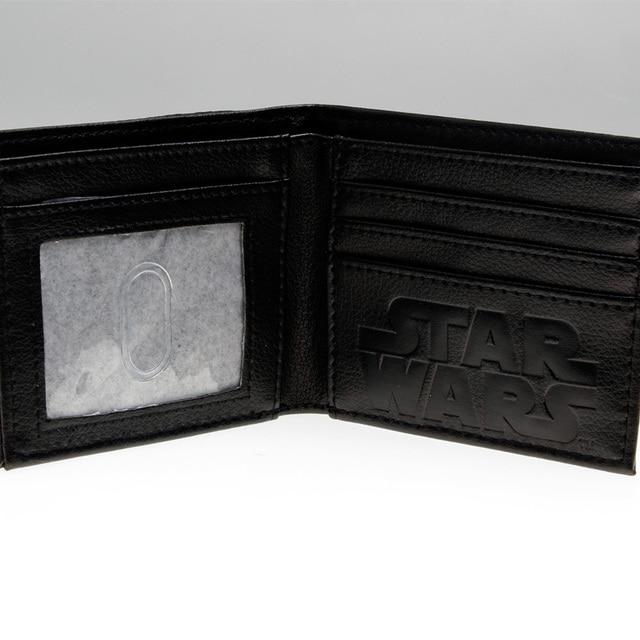 Кошелек Звездные воины Star Wars модель №5 3
