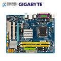 Gigabyte GA-G41M-ES2L оригинальная б/у настольная материнская плата G41M-ES2L G41 LGA 775 DDR2 8G SATA2 USB2.0 Micro-ATX