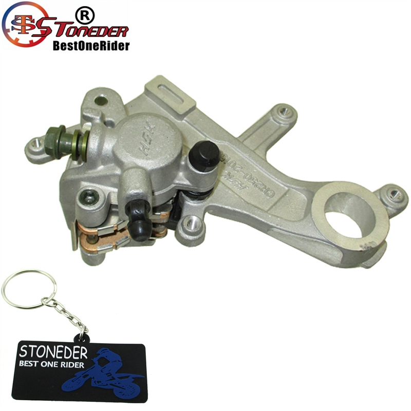 STONEDER Rear-Brake-Caliper Crf 250x 250R Honda Crf for 450R 450X Replacement 125R Aftermarket