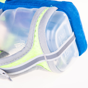 Image 5 - AONIJIE E907 Running Hand free Hand held Water Bottle Holder Wrist Storage Bag Hydration Pack Hydra Fuel Flask Marathon Race