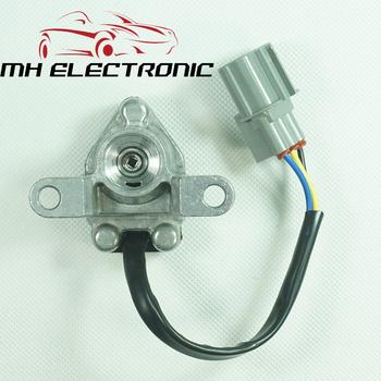 MH Electronic stan licznika kilometrów pojazdu czujnik prędkości dla Honda Prelude Accord 2 2 78410-SY0-003 78410SY0003 78410-SM4-003 z gwarancją tanie i dobre opinie Piezoelektryczny SC137 5S4737 VSS3 SU4016 911750 78410SY0003 78410SM4003 78410SR7003 Liniowe Typu Wyraz