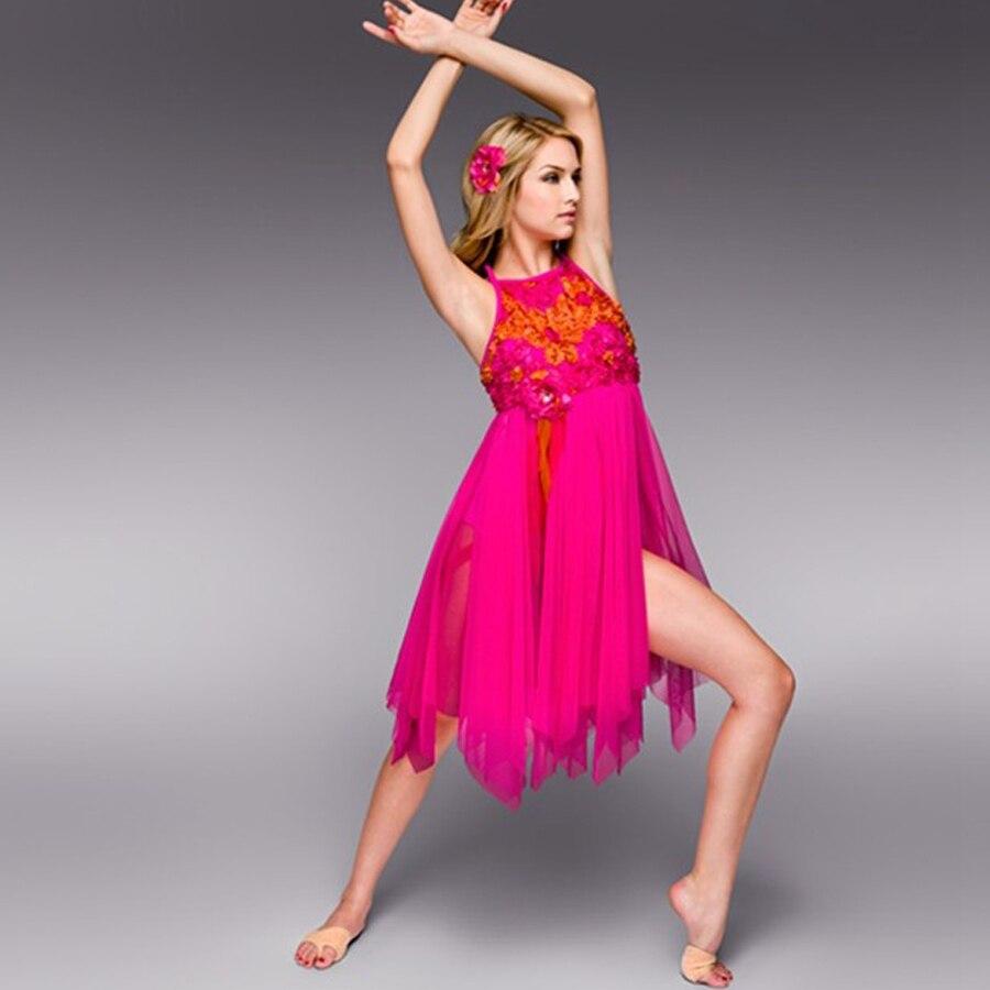 Perfecto Vestido De Fiesta De La Bailarina Friso - Colección de ...