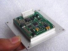 Livraison gratuite 24GHZ micro ondes capteur Radar CFK402B KIT 24GHZ bande k mesure capteur de vitesse qualité Radar capteur de mouvement