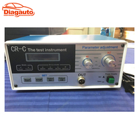 CR C Multifunction Diesel Common Rail Injector Tester Test Instrument
