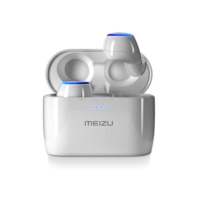 Meizu POP TW50 настоящие беспроводные Bluetooth наушники Мини Спортивные Bluetooth 4,2 гарнитура с зарядным устройством для Xiaomi iphone 7 8 Plus h20