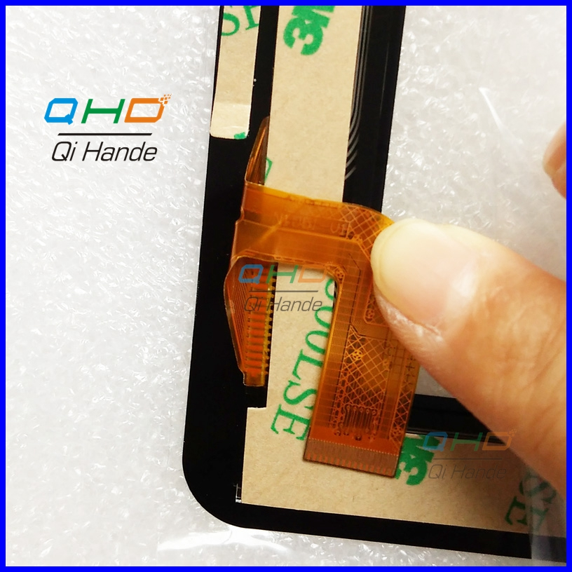 10.1'' Inch Touch Screen,100% New For HN1051-V1 Tablet PC Touch Panel Digitizer Touch Panel, Free Shipping