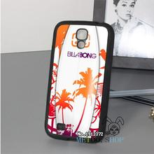 Billabong Surfboards Sunset Surf phone cover case for Samsung Galaxy s3 s4 s5 s6 s6 edge s7 s7 edge note 3 note 4 note 5