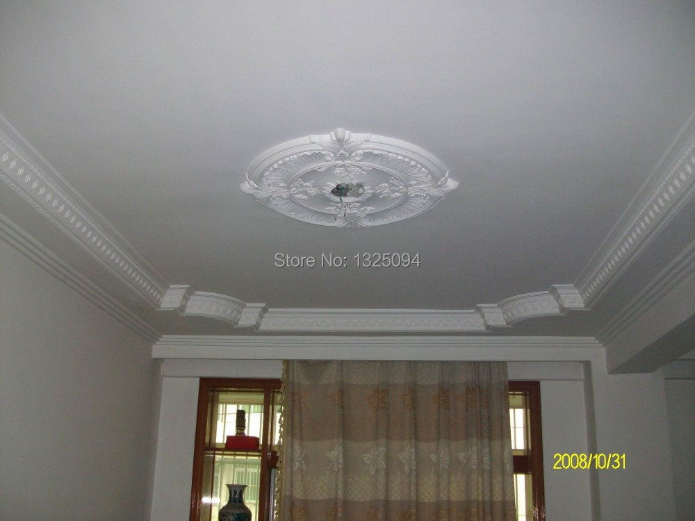 China Factory High Quality Gypsum Cornice High Quality