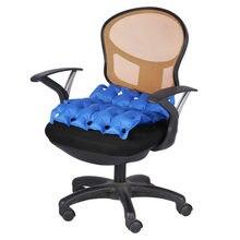 1b0a62f886ff Macio Sofá Do Assento de Carro Assento Almofada de Ar Inflável Anti-escaras  de Decúbito Almofada Do Assento Cadeira Almofada de .