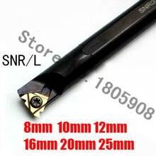 SNR0007J08 SNR0008K11 SNR0008K11 SNR0010K11 SNR0012M11 SNR0016Q16 SNR0020R16 SNR0025S16 ЧПУ прямой соединитель с внутренней резьбой для проворачивания стержень