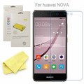 Transparent Clear Screen Protector Guard Protective Lcd Film For huawei NOVA / NOVA PLUS / Honor 6X