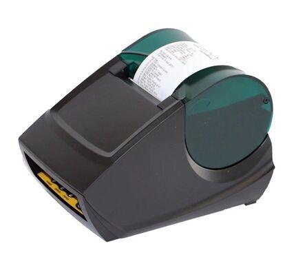 58mm printer Wholesale High quality thermal receipt printer machine printing speed 90mm / s USB interface lacoste юбка lacoste jf9717s5u серый