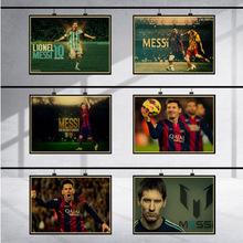 World Cup 5D DIY diamond embroidery Messi Vintage retro  painting Cross Stitch full square Rhinestone mosaic Soccer star