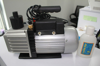 Electric Vacuum Pump Price rotary vane vacuum pump New Products Home Manual Vacuum Pump