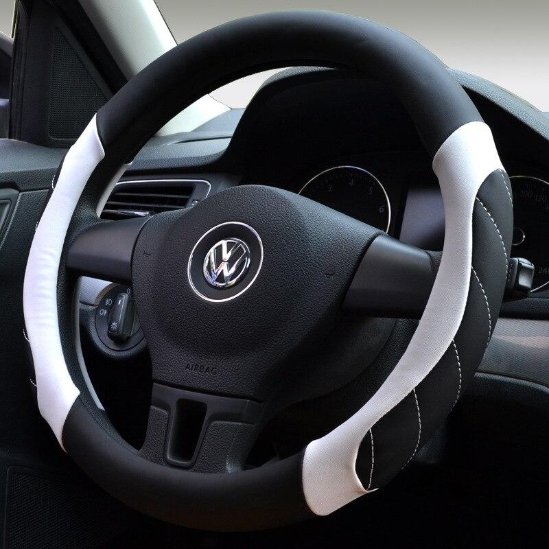 Couverture de volant de voiture New Style Toute l'année, vous pouvez - Accessoires intérieurs de voiture - Photo 4