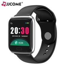 Smart Band Blood Pressure Heart Rate Monitor Wristband Watch Men Women Fitness Bracelet Tracker Pedometer