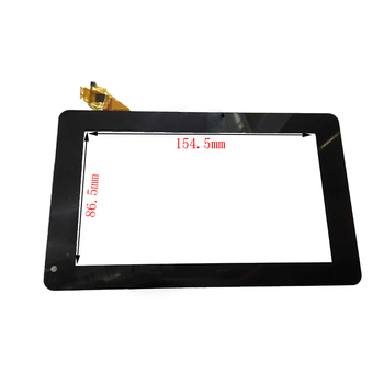 New 7 inch touch screen Digitizer For Assistant AP-713 AP-704 tablet PC