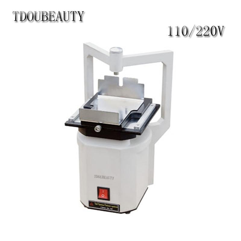 2019 NOVO TDOUBEAUTY Oprema za zobne laboratorije Plastični model - Orodja za nego kože