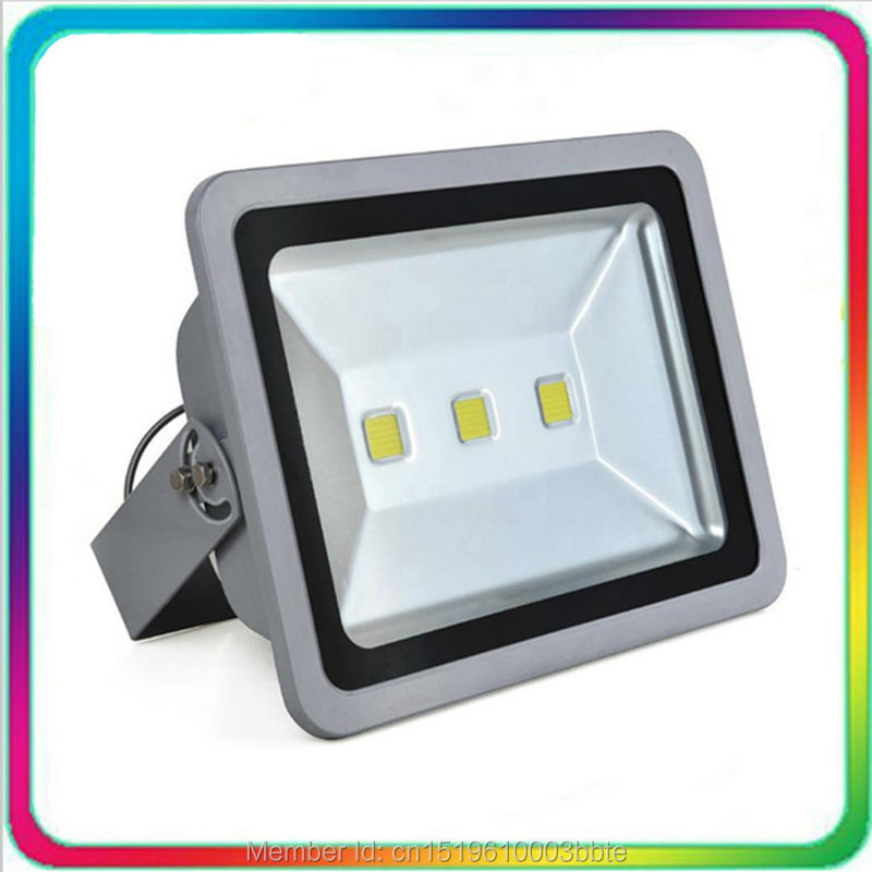 10PCS Garanție 3 ani Epistar Chip Rezistent la apa LED Floodlight LED lumină de inundații 150W tunel Spotlight Bulb