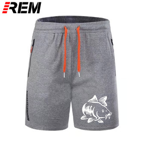 Image 2 - REM Cool short pants MenS Short panties Carp Fishinger Ruined My Life Fishinger Inspired Broadcloth Crew scanties breechcloth