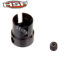86020 Universal Joint Cup with One Grub Screw HSP 1 16 Parts Kidking For Drive System