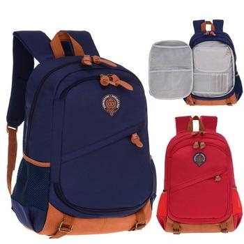 Mochilas escolares impermeables para niños, niñas, niños, ortopédicas, mochilas escolares, mochila primaria, mochila escolar infantil