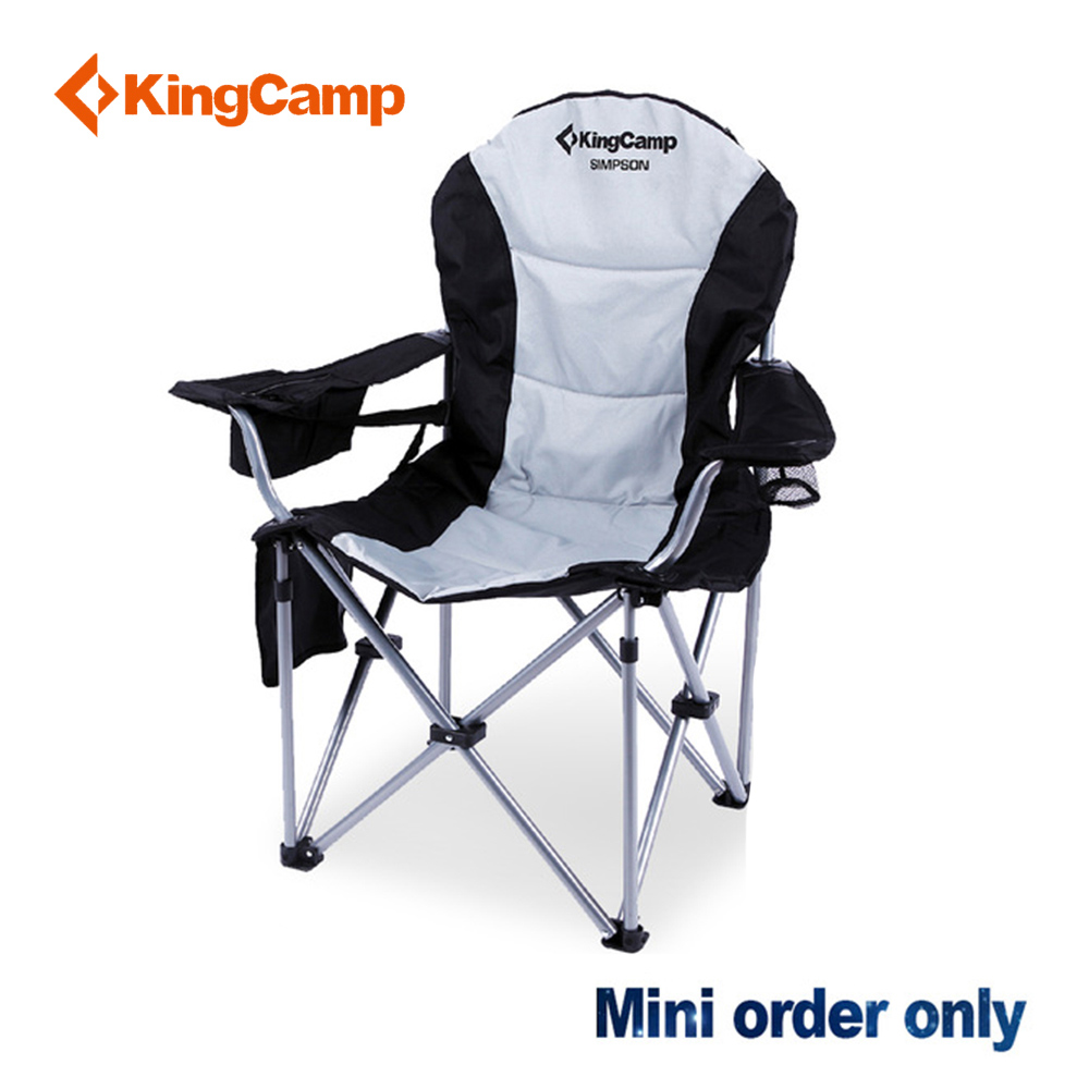 Portable Stool Us 3799 62 24 Off Kingcamp Mini Order 50 1000 Pics Lightweight Folding Stool Fishing Seat Portable Strong Heavy Camping Chair Best Seller In Fishing