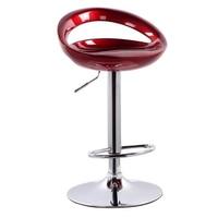 Ikayaa Barkrukken Barstool Fauteuil Hokery Sandalyesi Kruk Stoelen Stuhl Sgabello Silla Tabouret De Moderne Cadeira Bar Chair