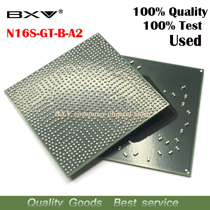 N16S-GT-B-A2 N16S GT B A2 100% test work very well reball with balls BGA chipset for laptop free shipping