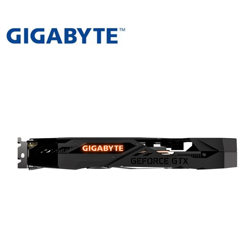 shop Gigabyte GTX1650 4G GAMING OC overclocking game alone 1650 graphics card DDR5 with crypto, pay with bitcoin
