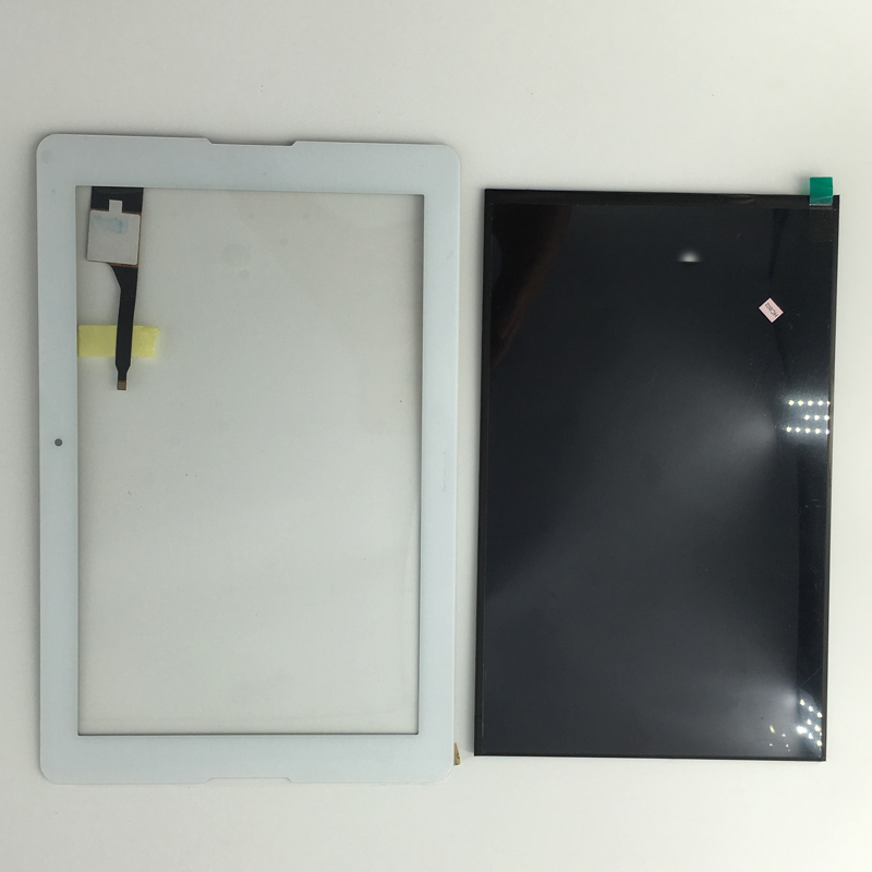 NEW LCD Display Panel + Touch Screen Digitizer Sensor Assembly for acer Iconia One 10 B3-A20 A5008 B3-A20_2Cww_316T new 10 1 inch for acer iconia tab 10 a3 a20 a20 lcd display with touch screen panel digitizer sensor assembly free shipping