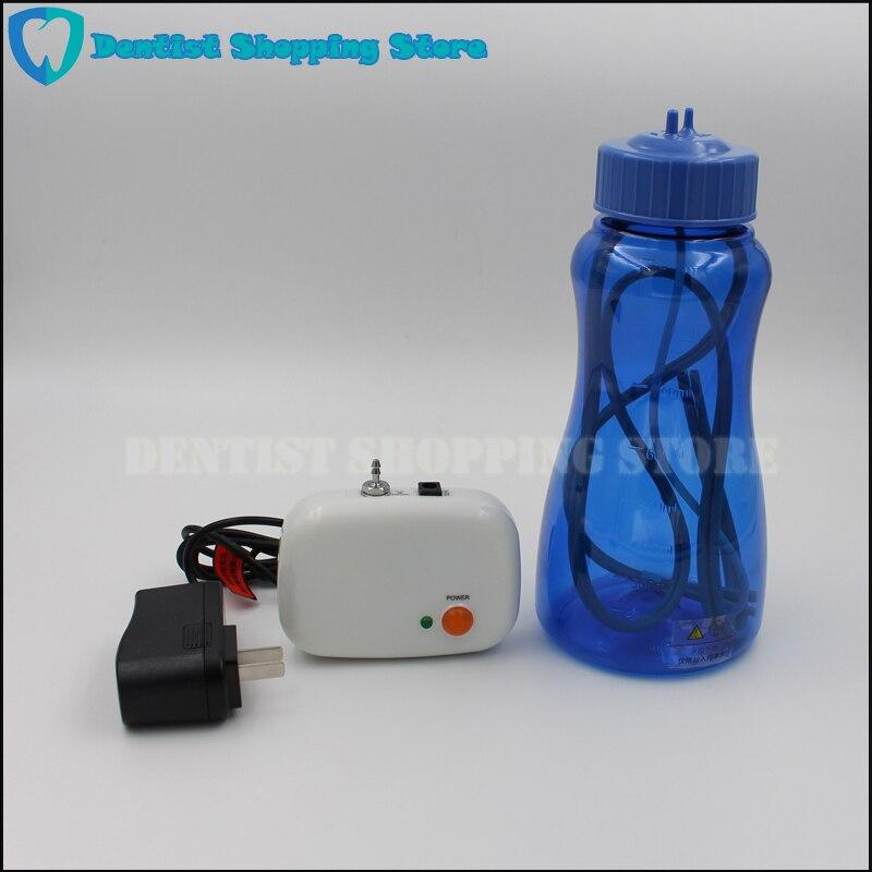 الأسنان المياه زجاجة السيارات امدادات نظام في 1 بالموجات فوق الصوتية المتسلق-في تبييض الأسنان من الجمال والصحة على  مجموعة 1