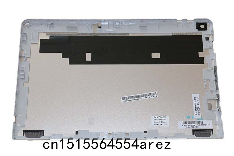New laptop Lenovo ThinkPad x1 Helix Base Cover case/The Bottom cover FRU 00HT548 new original for lenovo thinkpad x240 x240i base cover bottom case 04x5184 0c64937