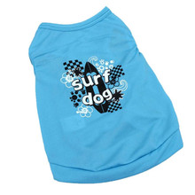 Pet Puppy Shirt Clothes