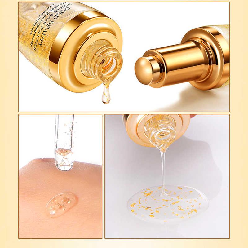 30 ml crema facial hidratante duradera ácido hialurónico cuidado de la piel esencia Anti-envejecimiento Crema para blanqueamiento facial Anti -arrugas