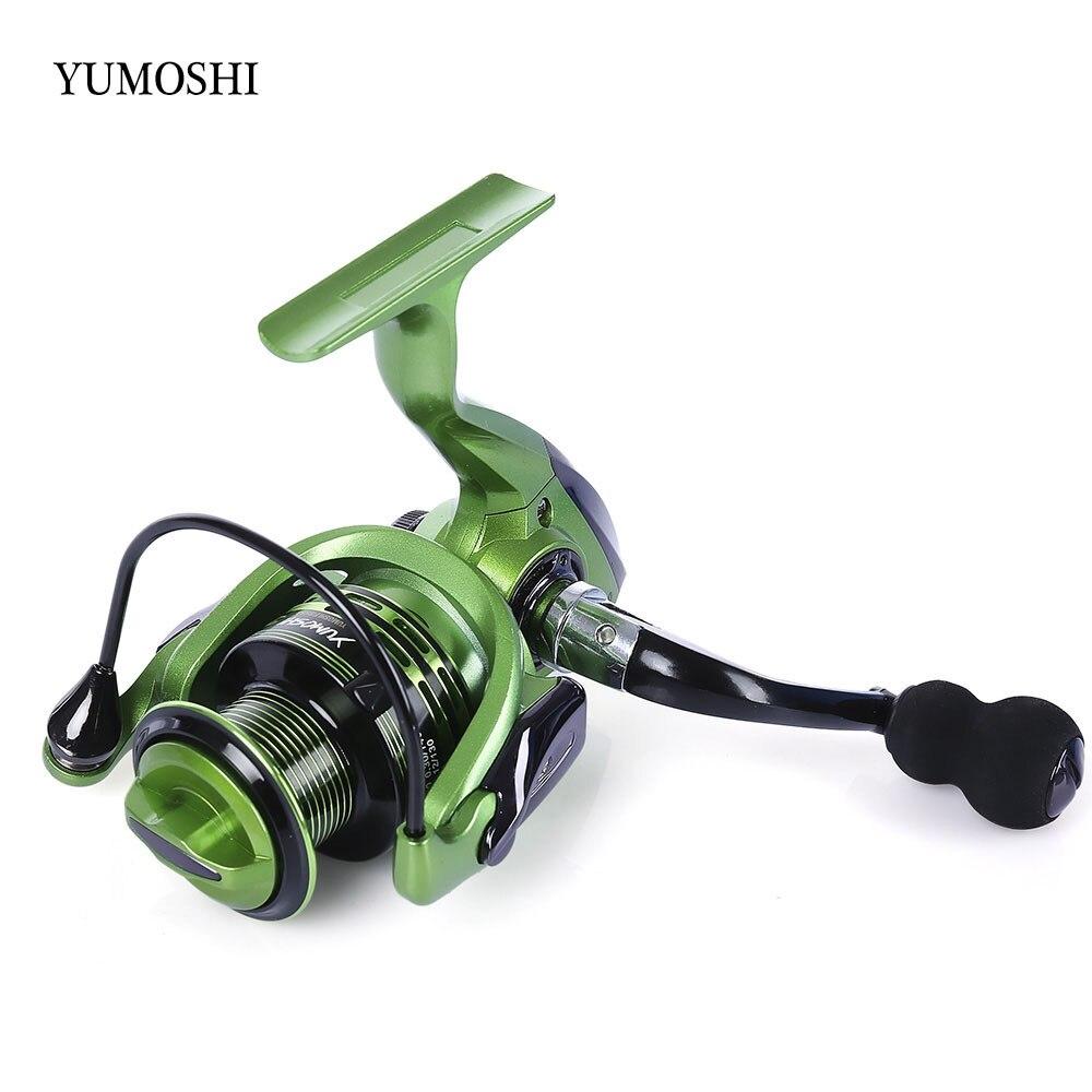 yumoshi-13-1bb-full-metal-spinning-font-b-fishing-b-font-reel-47-1-55-1-gear-ratio-pesca-aluminum-spool-font-b-fishing-b-font-tackle-with-foldable-handle