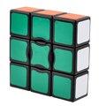 CubeTwist 1x3X3 Magic Speed Cube Puzzle cubo mágico Rompecabezas Juguetes Educativos Para Niños de Los Niños de Navidad Regalo de Año nuevo